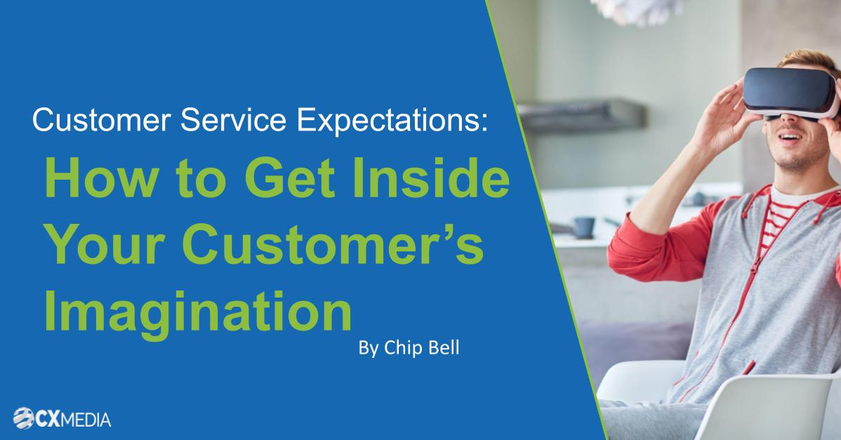 Customer Service Expectation feature Image