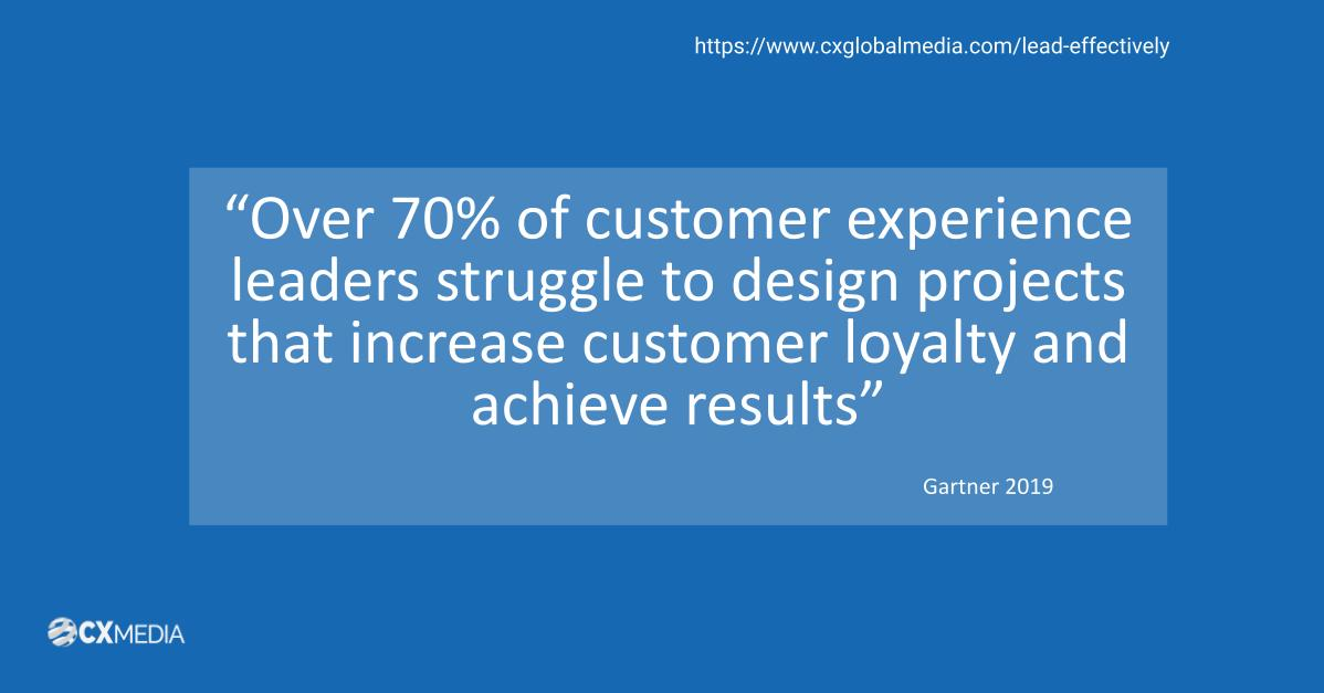 Lead Effectively With These 5 things For Excellent Customer Experience