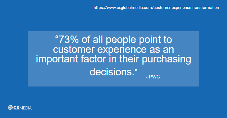 Quote on purchasing decision